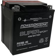 motorbike battery